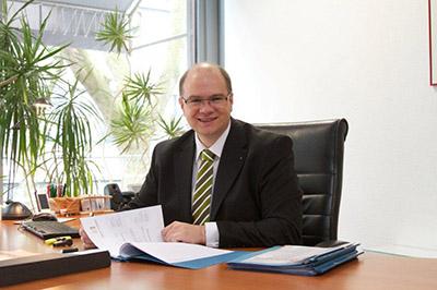 Rechtsanwalt Wolfgang Tings