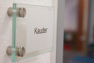 RA Kauder Bochum